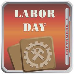 September Labor Day