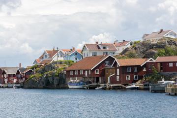 Schweden, Insel Tjörn 2