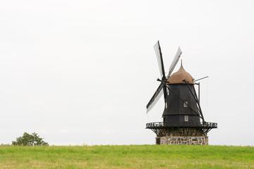 Windmühle in Schweden 2