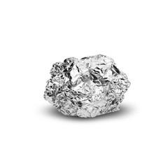 Silber Nugget