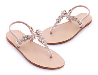 Elegant flip flops for women