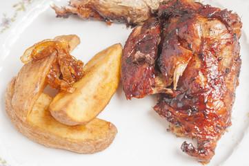 roast lamb series 18
