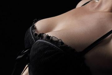 femme lingerie beauté