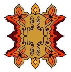 cornice etnica