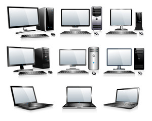 Computer Technology Electronics - Computers, Desktops, PC