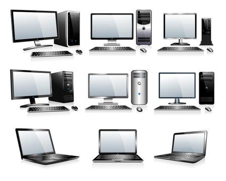 Computer Technology Electronics - Computers, Desktops, PC