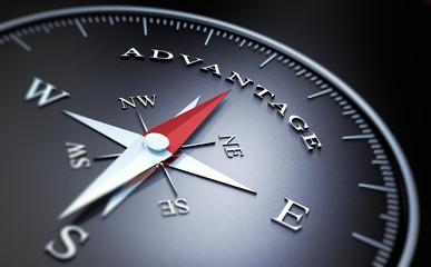 Kompass - Advantage