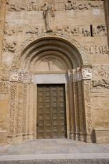 Pavia Basilica di San Michele Maggiore