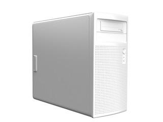 コンピュータ ミドル