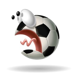 pallone shok