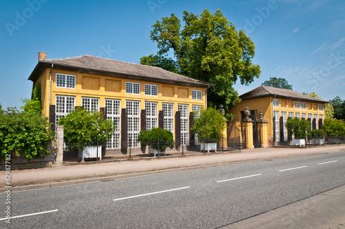 Beste Spielothek in Dessau-Mosigkau finden