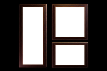 Detailed Picture Frame 07