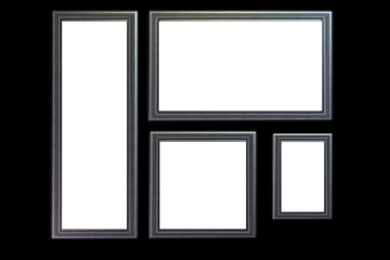 Detailed Picture Frame 10