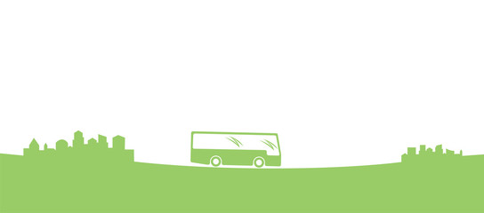 Reisebus Verkehr
