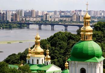Ukraine. Kiev-Pechersk Lavra