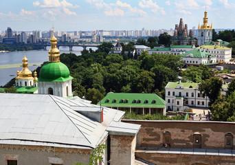 Ukraine. Kiev-Pechersk Lavra.