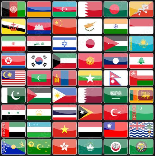 Флаги и их дизайн фото