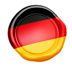 Gütesiegel Germany