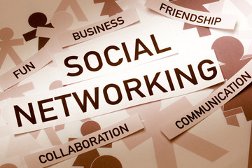 Social networking benefits