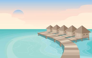 Heaven Island Maldives