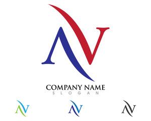 AV, N Logo3