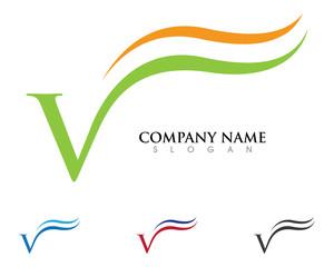 V Beauty Logo
