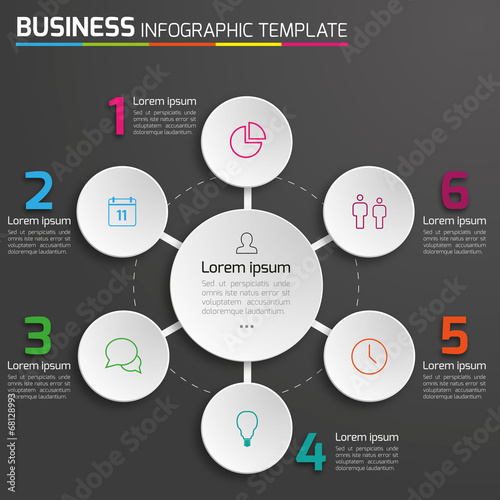 business law 4 steps process