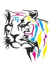 Tiger-CMYK