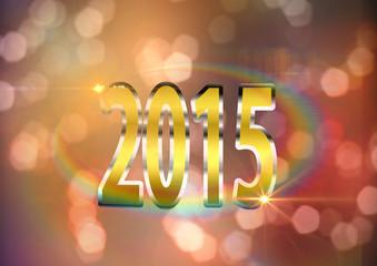2015 Fundo Bokeh