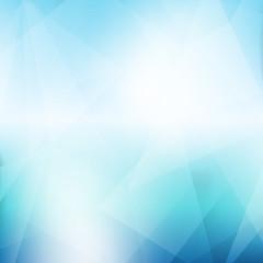 niebieskie tło wektor