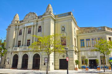 Buscar fotos teatro cerezo for Sala 0 teatro sevilla