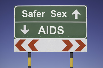 Safer Sex or Aids