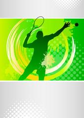 Tennis - 155