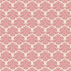 Rose damask