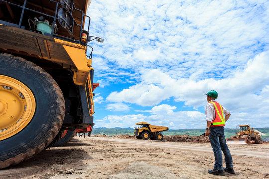 Mining Engineer