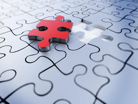 Puzzle part