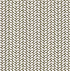 Seamless knitted hand drawn background.