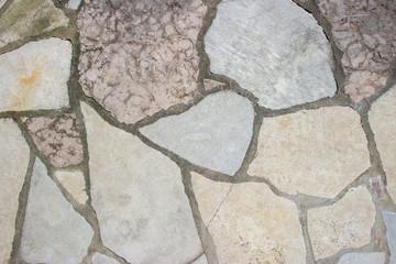 Steinboden Textur