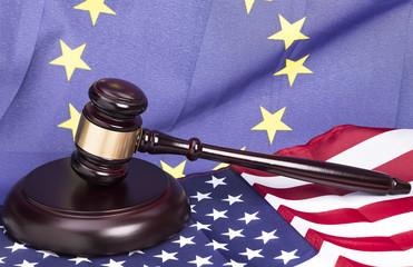 USA Europa Recht
