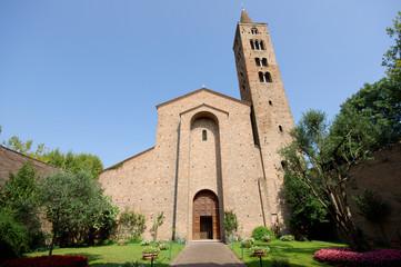 Ravenna Basilica di San Giovanni