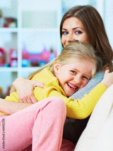 психология как помириться с мамой