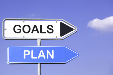 goals and plan