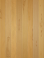 Vertical planks with wood texture. Wood background of panels