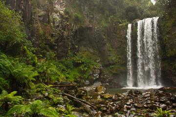 Great Ocean Road Waterfall
