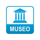 Risultati immagini per museo simbolo