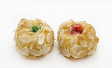 Fototapete - Pasteles tipicos orentales
