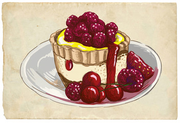 From the series food: Sweetness