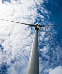 Turbine Windmill