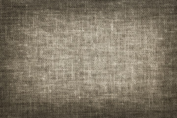 linen fabric texture in vintage style