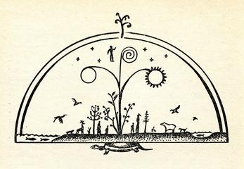 Iroquois Universe